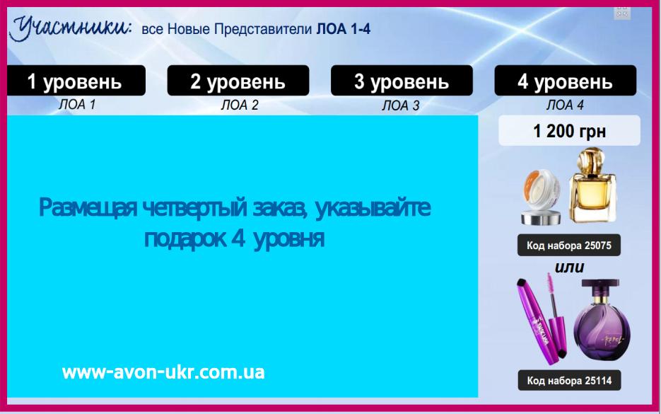 Изображение подарка для Новичков 4 уровня